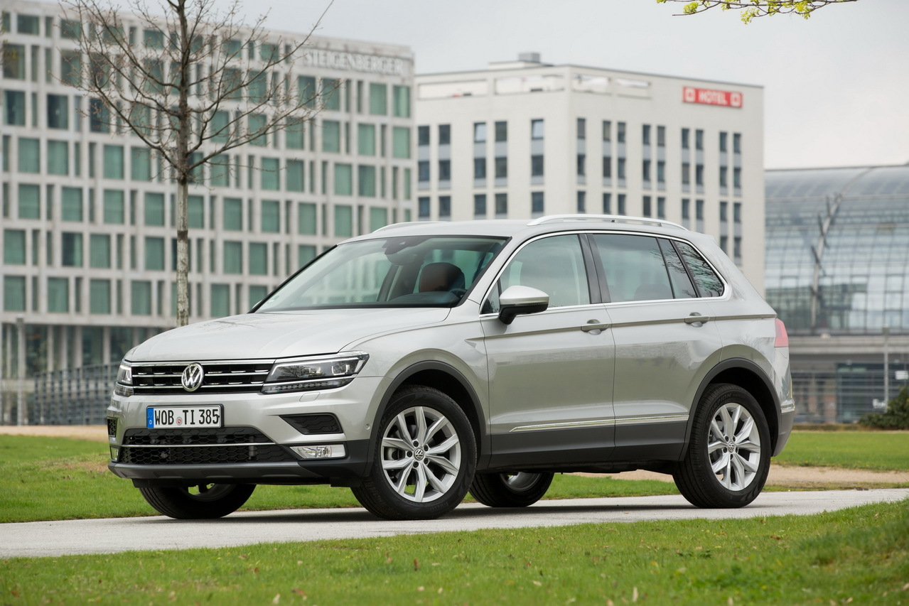 essai vw tiguan 2016 tdi150 4motion dsg notre avis sur le tiguan 4x4 photo 8 l 39 argus. Black Bedroom Furniture Sets. Home Design Ideas