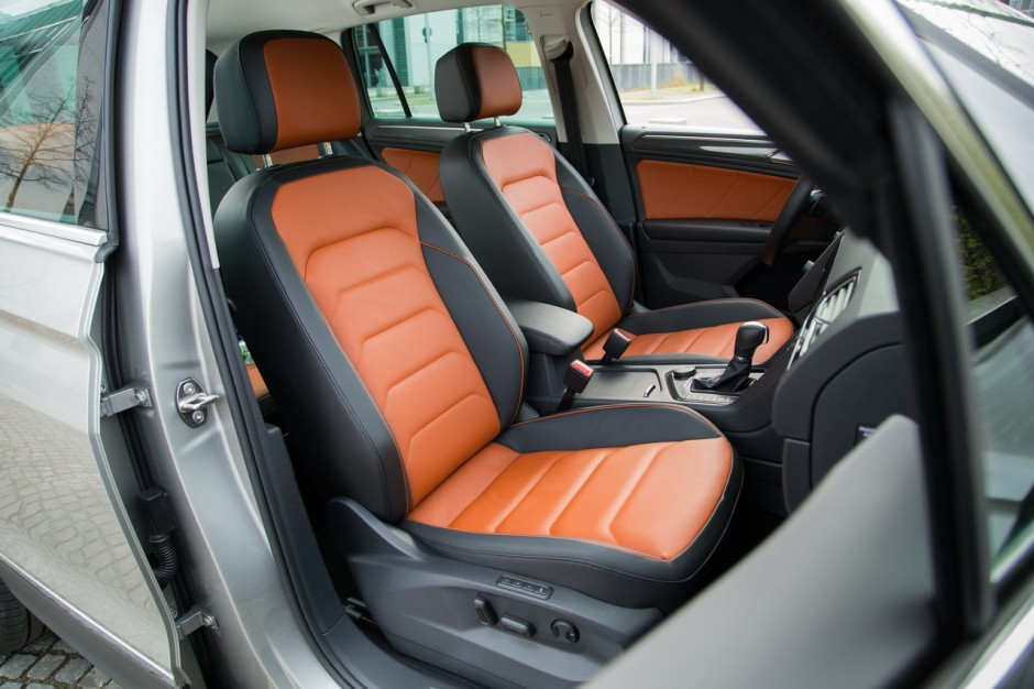 essai vw tiguan 2016 tdi150 4motion dsg notre avis sur le tiguan 4x4 photo 24 l 39 argus. Black Bedroom Furniture Sets. Home Design Ideas