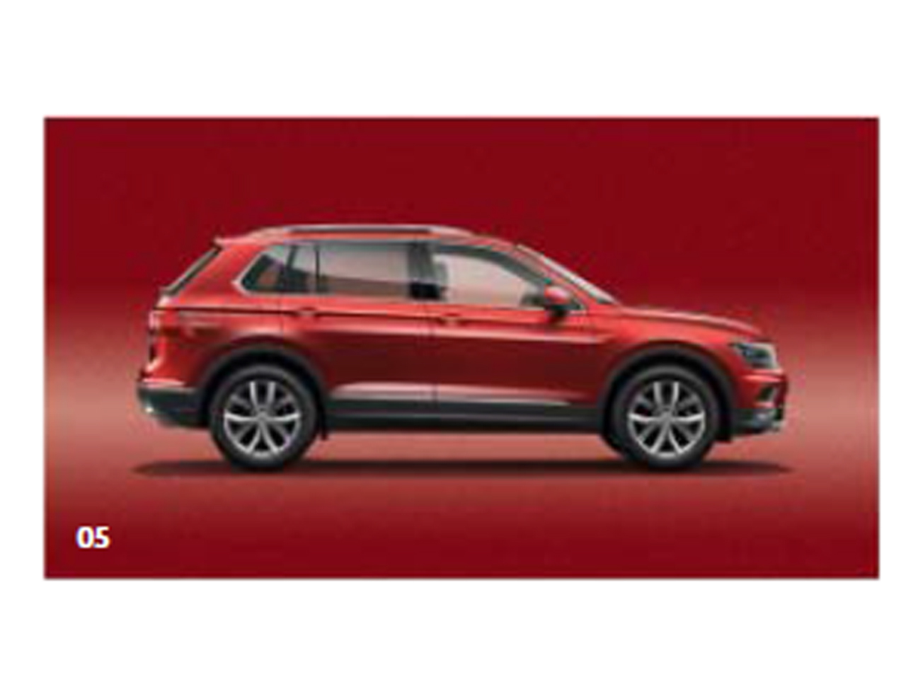 volkswagen tiguan 2016 fiches techniques configurateur et prix photo 10 l 39 argus. Black Bedroom Furniture Sets. Home Design Ideas