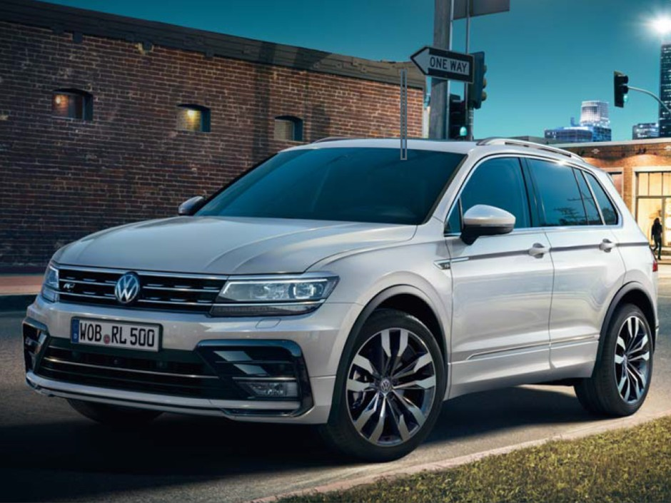 volkswagen tiguan 2016 fiches techniques configurateur et prix photo 17 l 39 argus. Black Bedroom Furniture Sets. Home Design Ideas