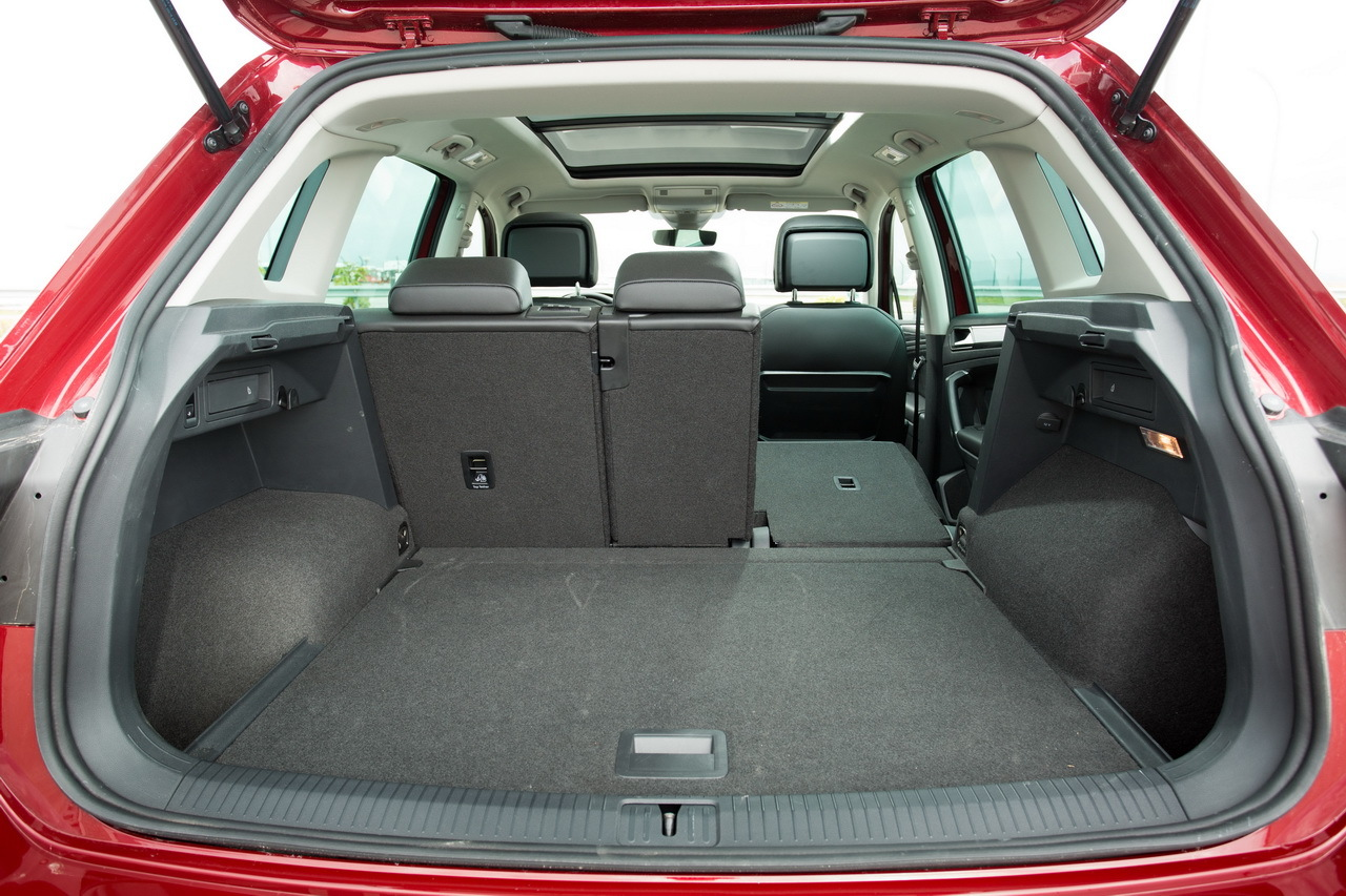 essai vw tiguan tsi 180 4motion dsg7 le test du tiguan essence photo 32 l 39 argus. Black Bedroom Furniture Sets. Home Design Ideas