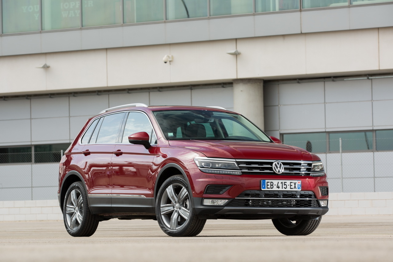 essai vw tiguan tsi 180 4motion dsg7 le test du tiguan essence photo 34 l 39 argus. Black Bedroom Furniture Sets. Home Design Ideas