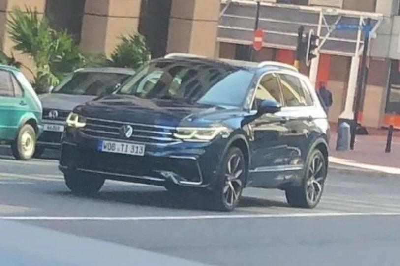 Volkswagen prépare les Arteon et Tiguan hybrides rechargeables