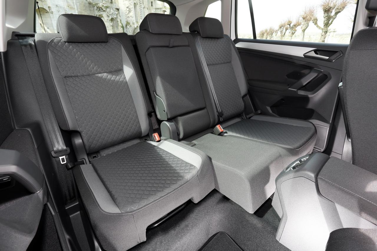 le nouveau volkswagen tiguan face l 39 ancien quelles diff rences photo 29 l 39 argus. Black Bedroom Furniture Sets. Home Design Ideas