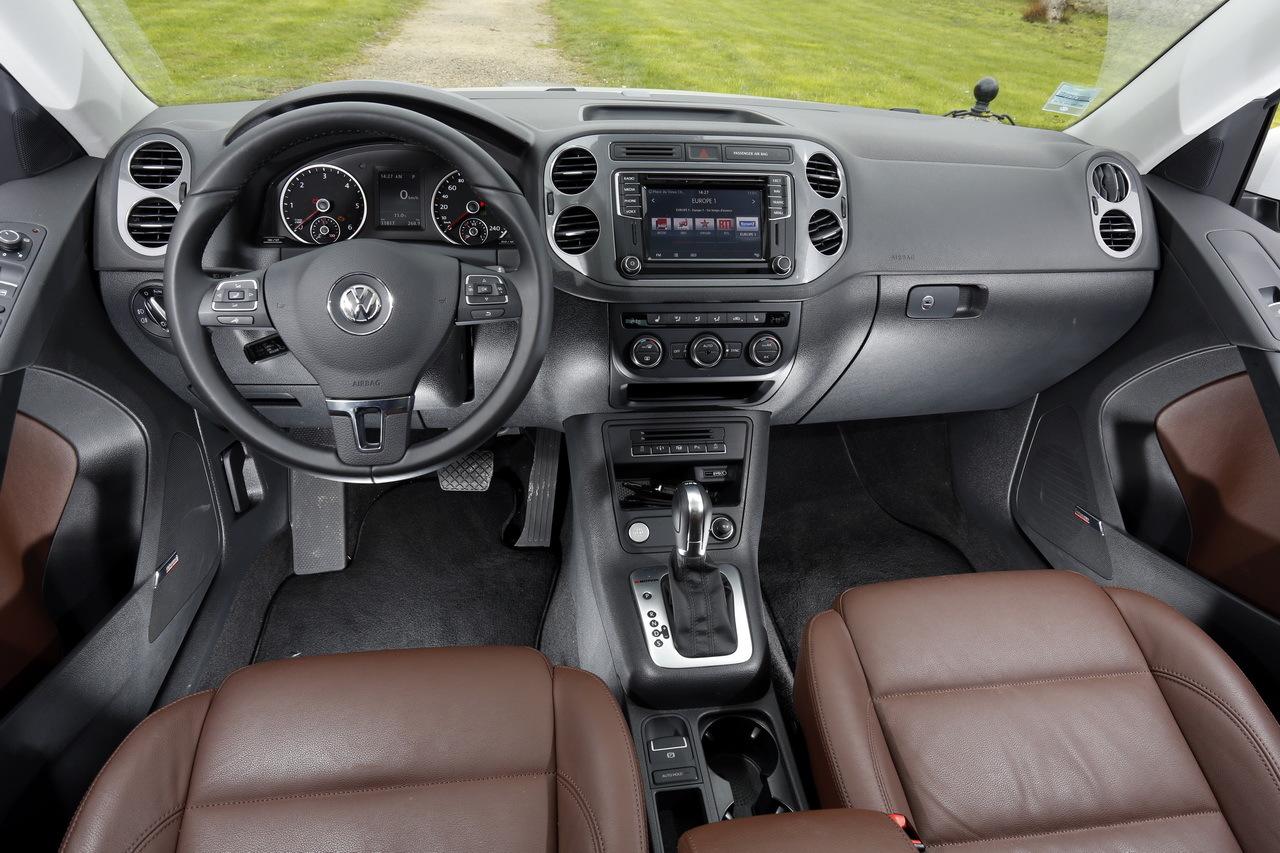 le nouveau volkswagen tiguan face l 39 ancien quelles diff rences photo 41 l 39 argus. Black Bedroom Furniture Sets. Home Design Ideas