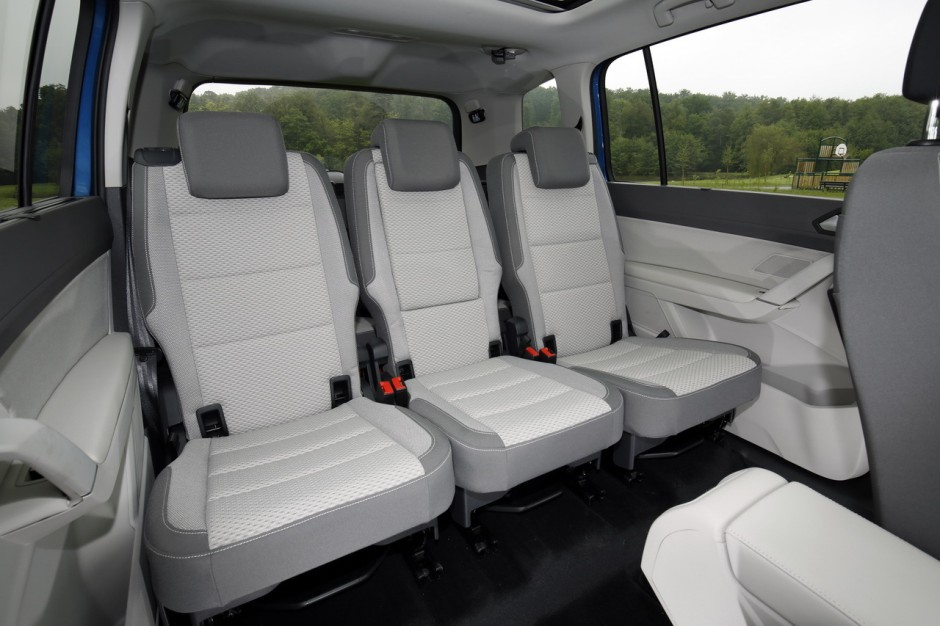 essai volkswagen touran 1 6 tdi dsg7 le juste compromis photo 33 l 39 argus. Black Bedroom Furniture Sets. Home Design Ideas