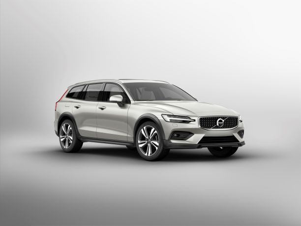 volvo v60 cross country premi res photos officielles l 39 argus. Black Bedroom Furniture Sets. Home Design Ideas