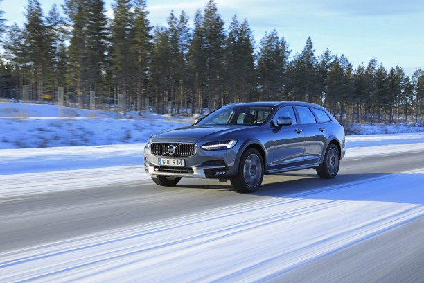 essai volvo v90 cross country notre test du nouveau break su dois l 39 argus. Black Bedroom Furniture Sets. Home Design Ideas