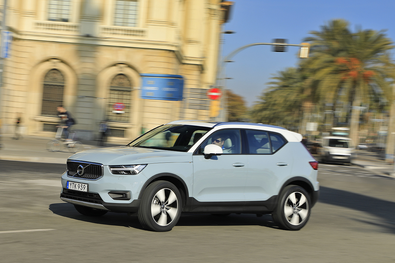 volvo xc40 d4 awd premier essai du suv compact de volvo photo 28 l 39 argus. Black Bedroom Furniture Sets. Home Design Ideas