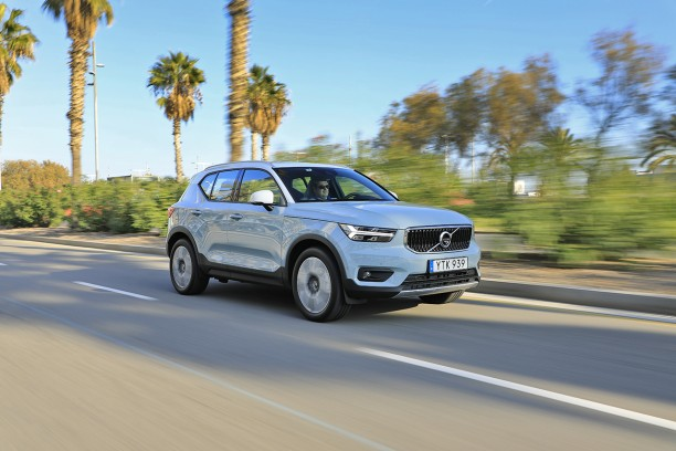 volvo xc40 d4 awd premier essai du suv compact de volvo l 39 argus. Black Bedroom Furniture Sets. Home Design Ideas