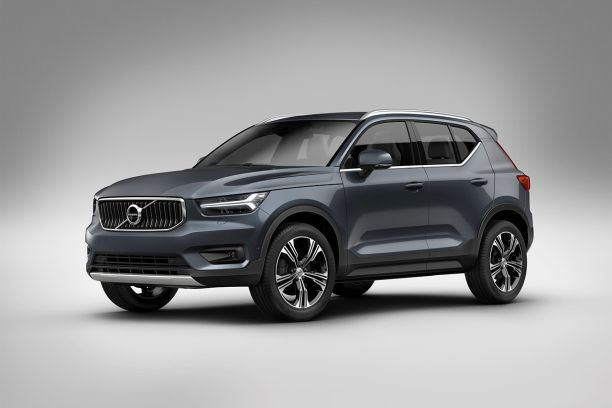 volvo xc40 t3 2018 un nouveau moteur trois cylindres essence l 39 argus. Black Bedroom Furniture Sets. Home Design Ideas