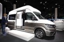 Volkswagen California XXL salon Francfort 2017