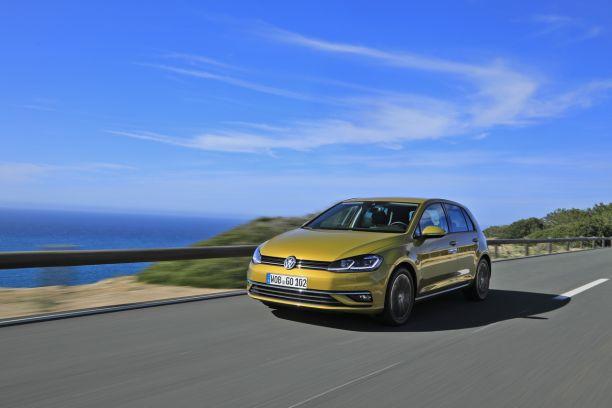 Essai Volkswagen Golf restylée : notre avis sur le nouveau ...