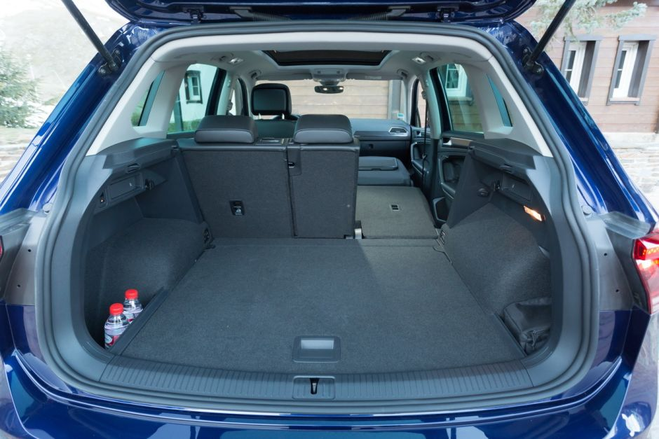 essai volkswagen tiguan 2016 notre avis sur le tdi 190 4x4 dsg7 photo 33 l 39 argus. Black Bedroom Furniture Sets. Home Design Ideas