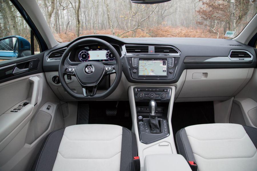 Guide d'achat. Quel Volkswagen Tiguan choisir en 2021 ...