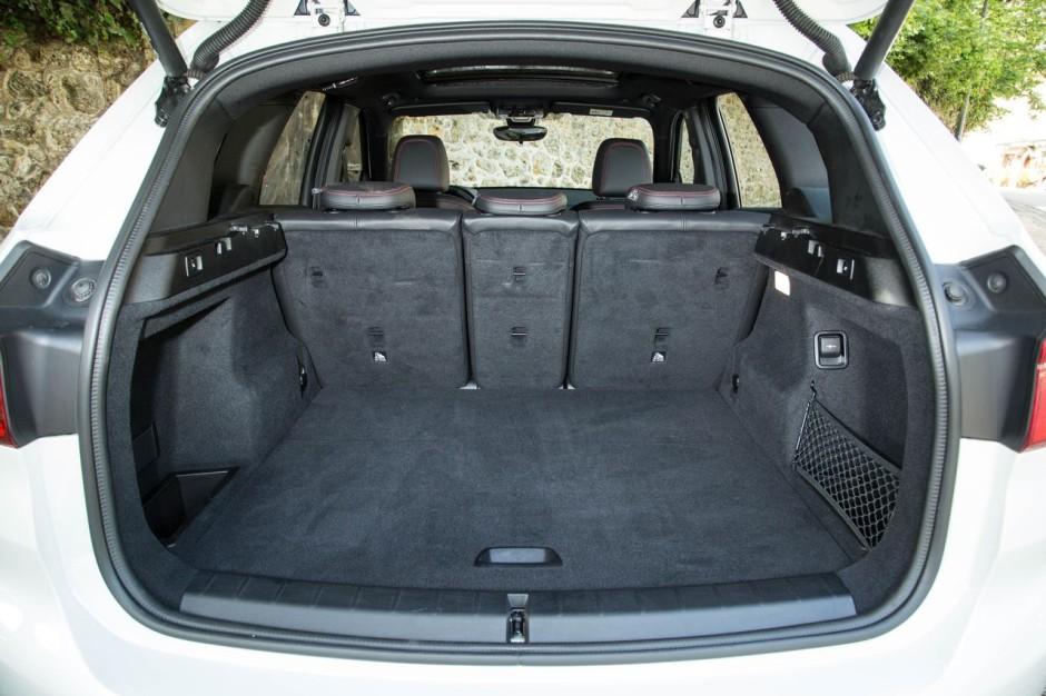 essai comparatif le vw tiguan tdi 190 d fie le bmw x1 xdrive 20d photo 13 l 39 argus. Black Bedroom Furniture Sets. Home Design Ideas