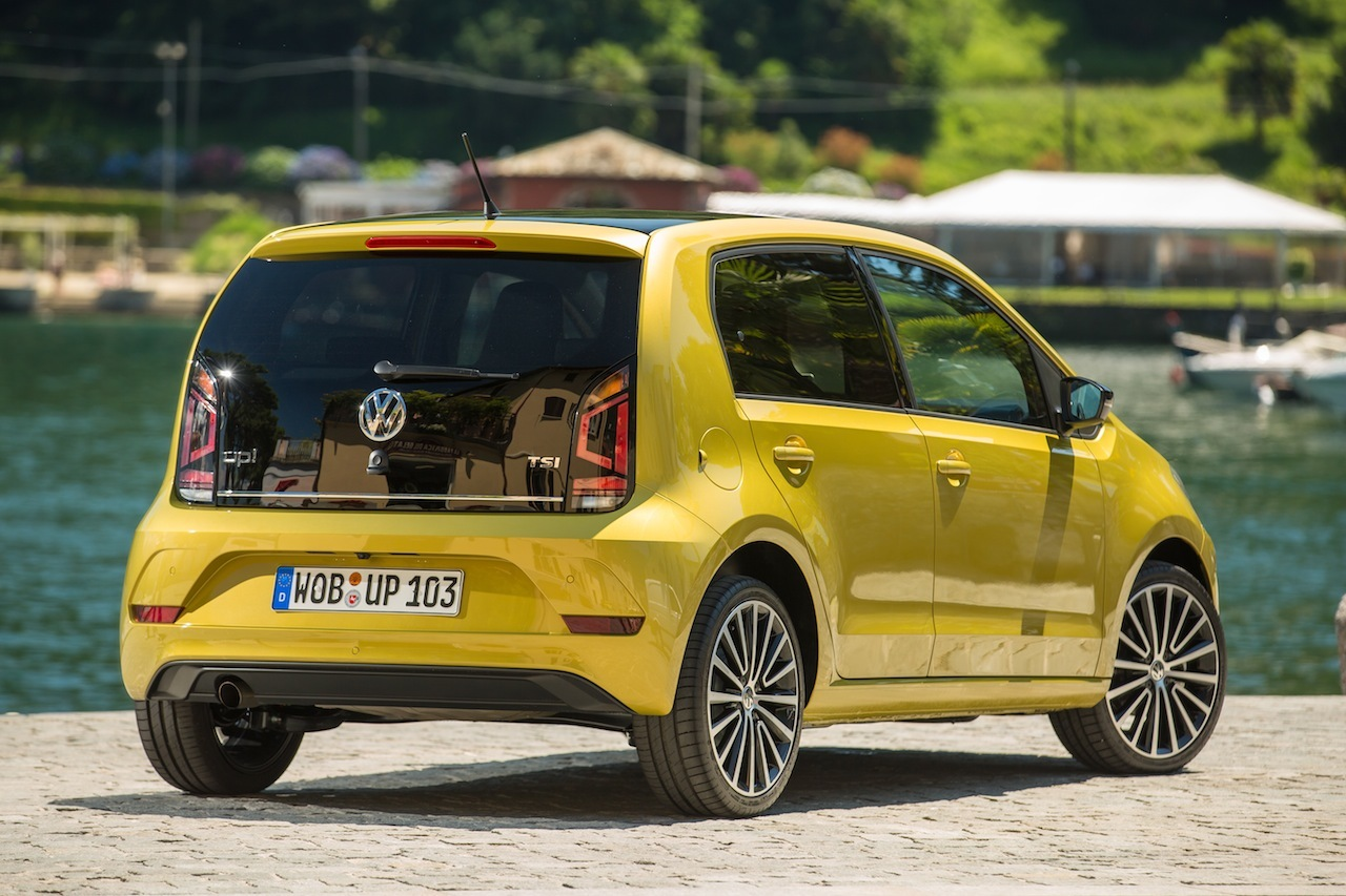 essai volkswagen up 2016 en reconqu te photo 10 l 39 argus. Black Bedroom Furniture Sets. Home Design Ideas