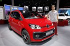 La Volkswagen up! GTI au salon de Francfort 2017