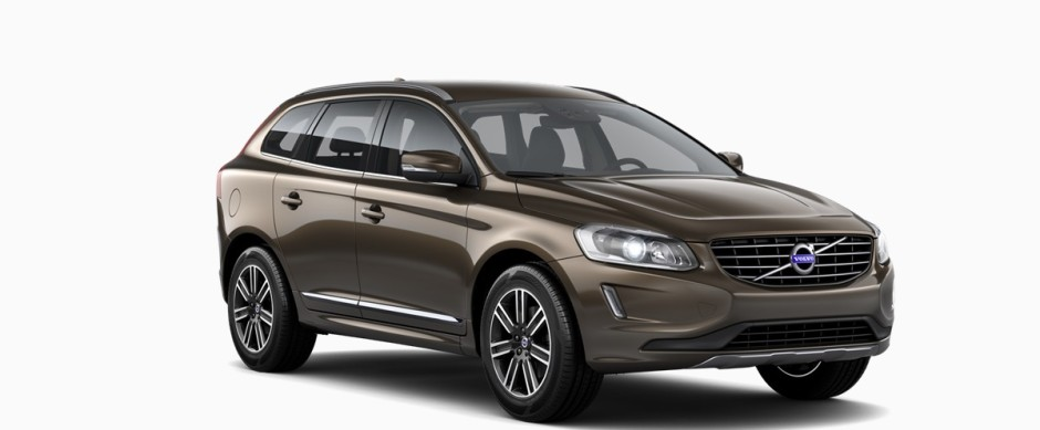 volvo xc60 initiate edition l 39 ultime s rie limit e bien quip e photo 1 l 39 argus. Black Bedroom Furniture Sets. Home Design Ideas