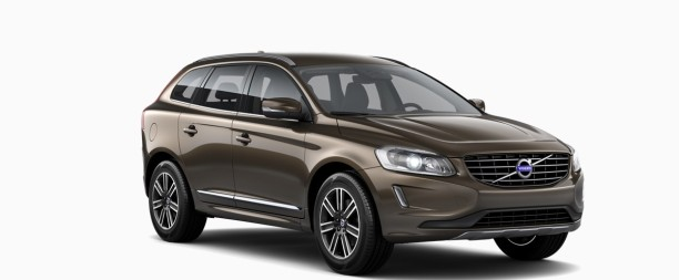 volvo xc60 initiate edition l 39 ultime s rie limit e bien quip e l 39 argus. Black Bedroom Furniture Sets. Home Design Ideas