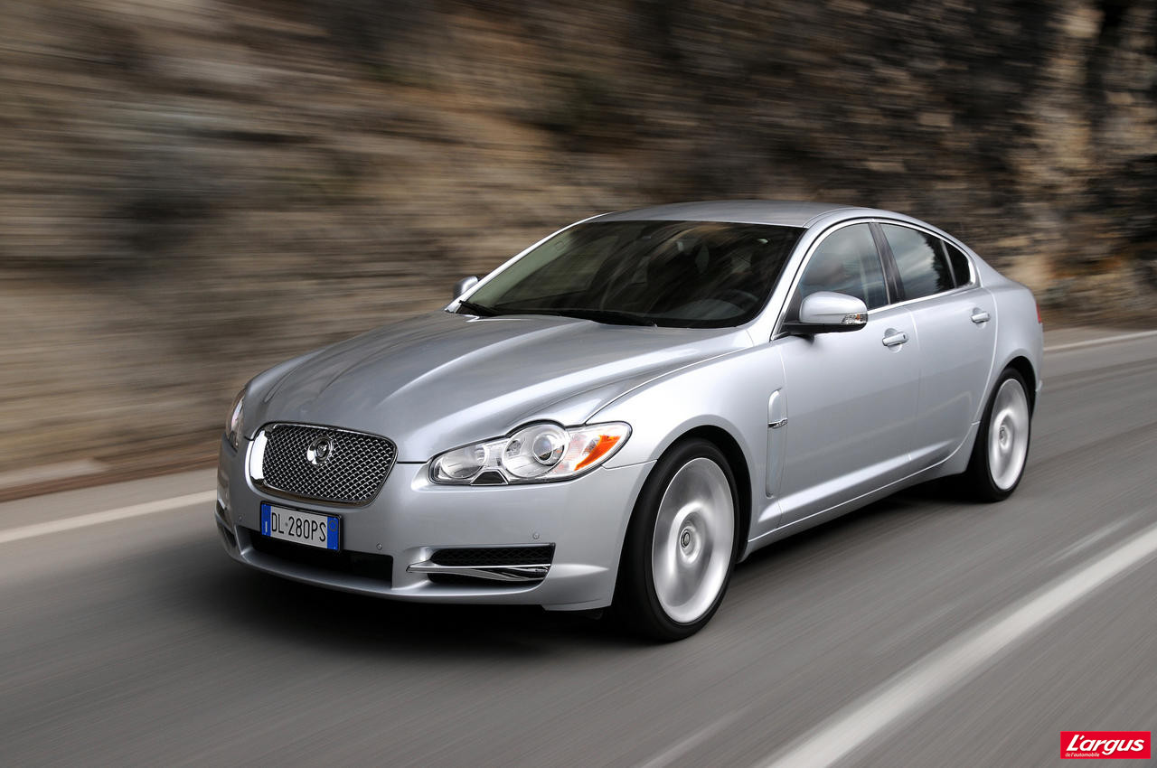 Probleme jaguar xf diesel