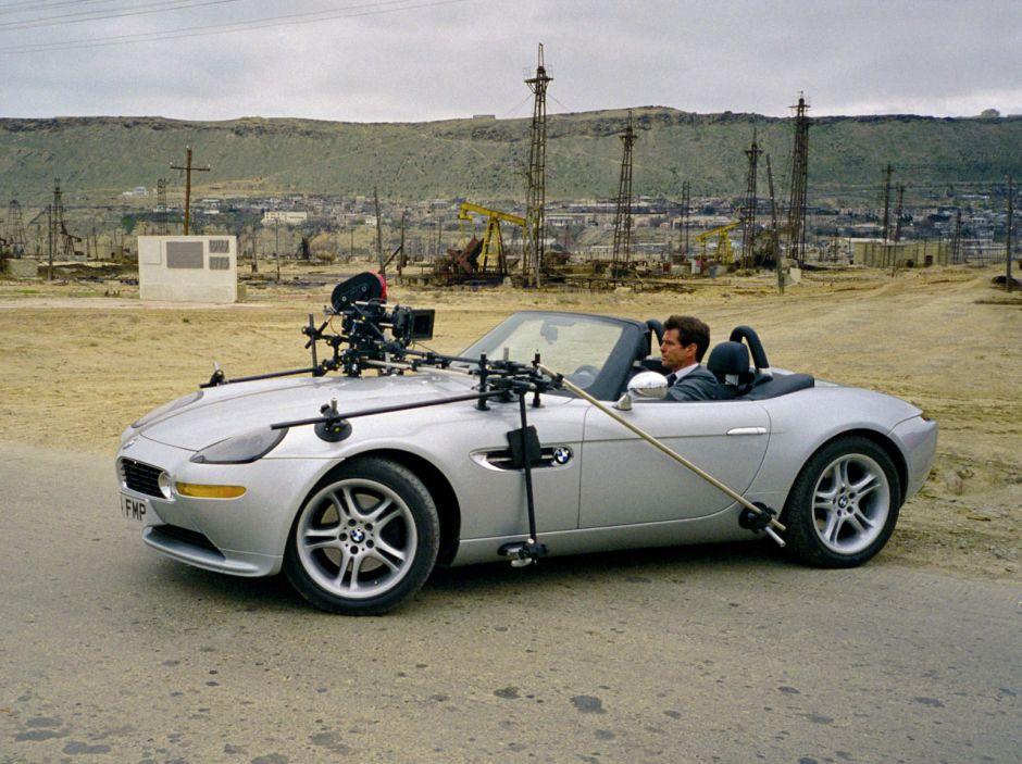 james bond : toutes les voitures du plus célèbre des agents secrets