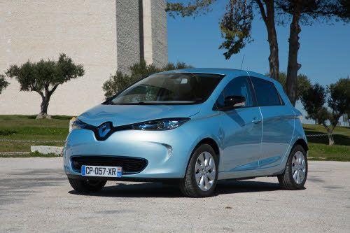Zoe fait partie des bestsellers. Mais remarquons que la France, où elle est produite, n'est pas le premier marché du véhicule électrique (définition ACEA).