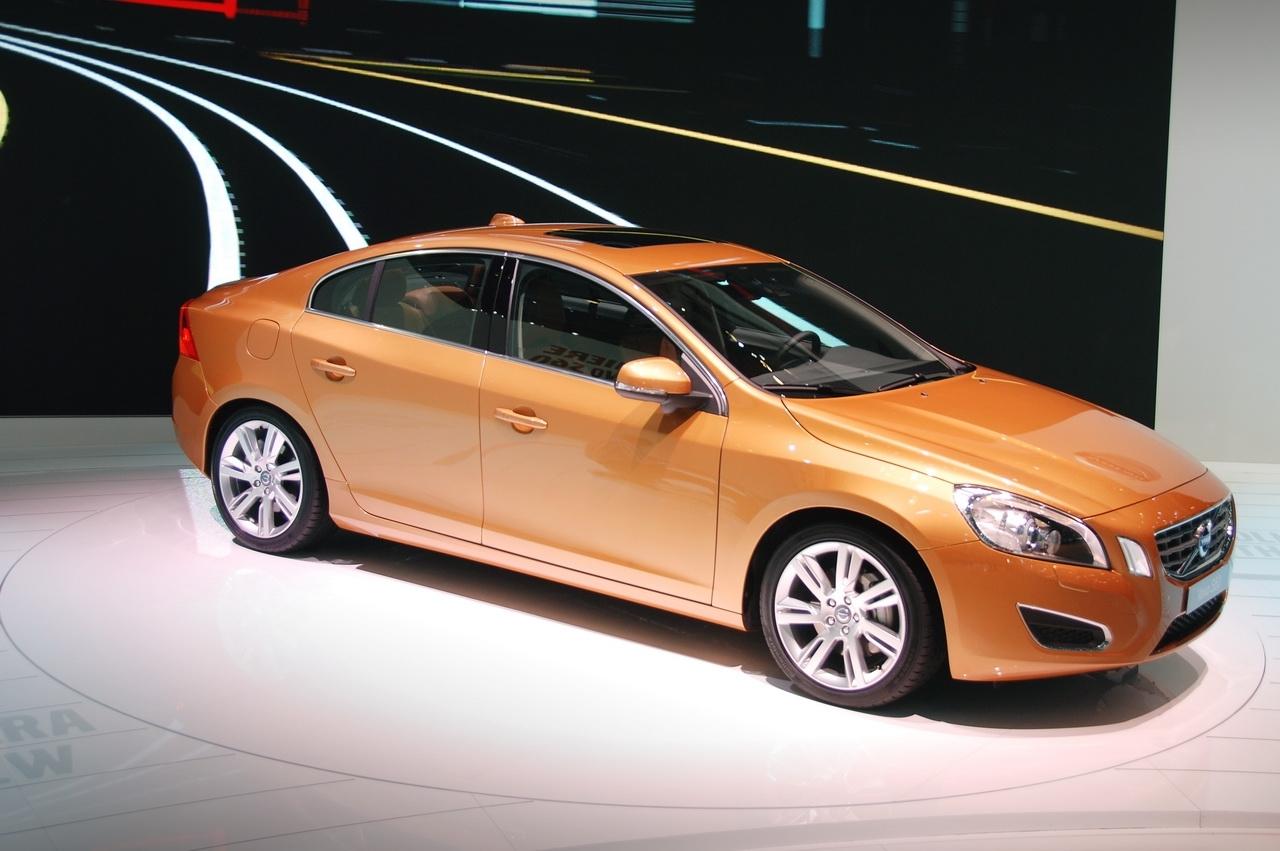 Le renouveau de Volvo