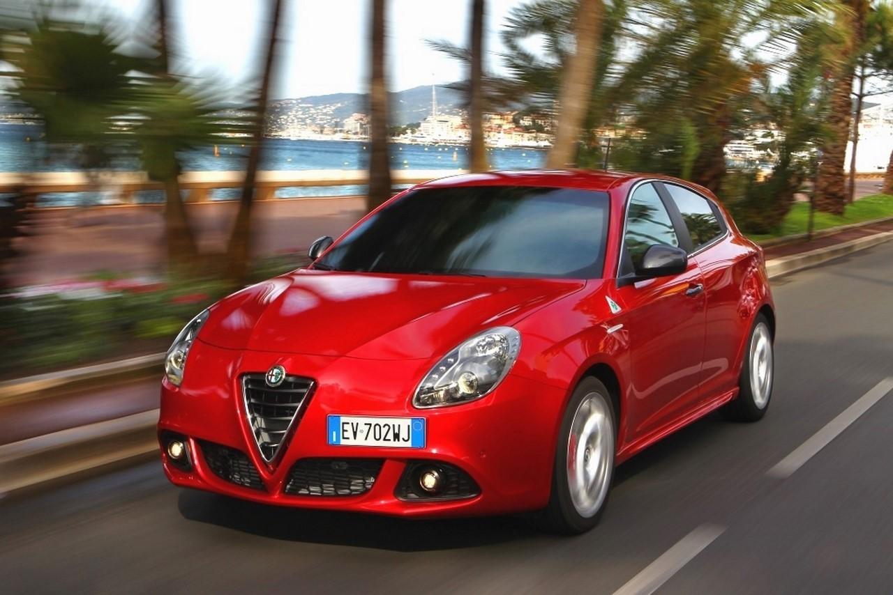 Les nouvelles Alfa Romeo MiTo et Giulietta Quadrifoglio Verde débarquent en concessions