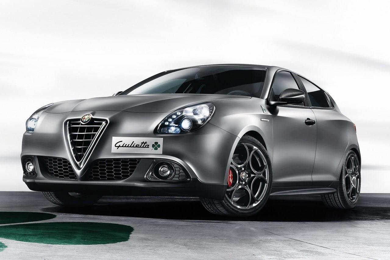 Nouvelle Alfa Romeo Giulietta Quadrifoglio Verde 2014 : échange de bons procédés