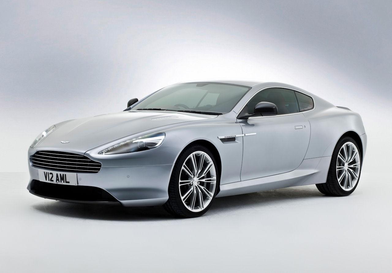 Aston Martin cherche à se réinventer