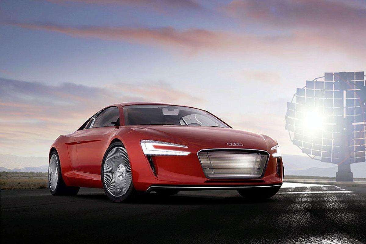 Audi R8 e-tron, feu vert pour une nouvelle version