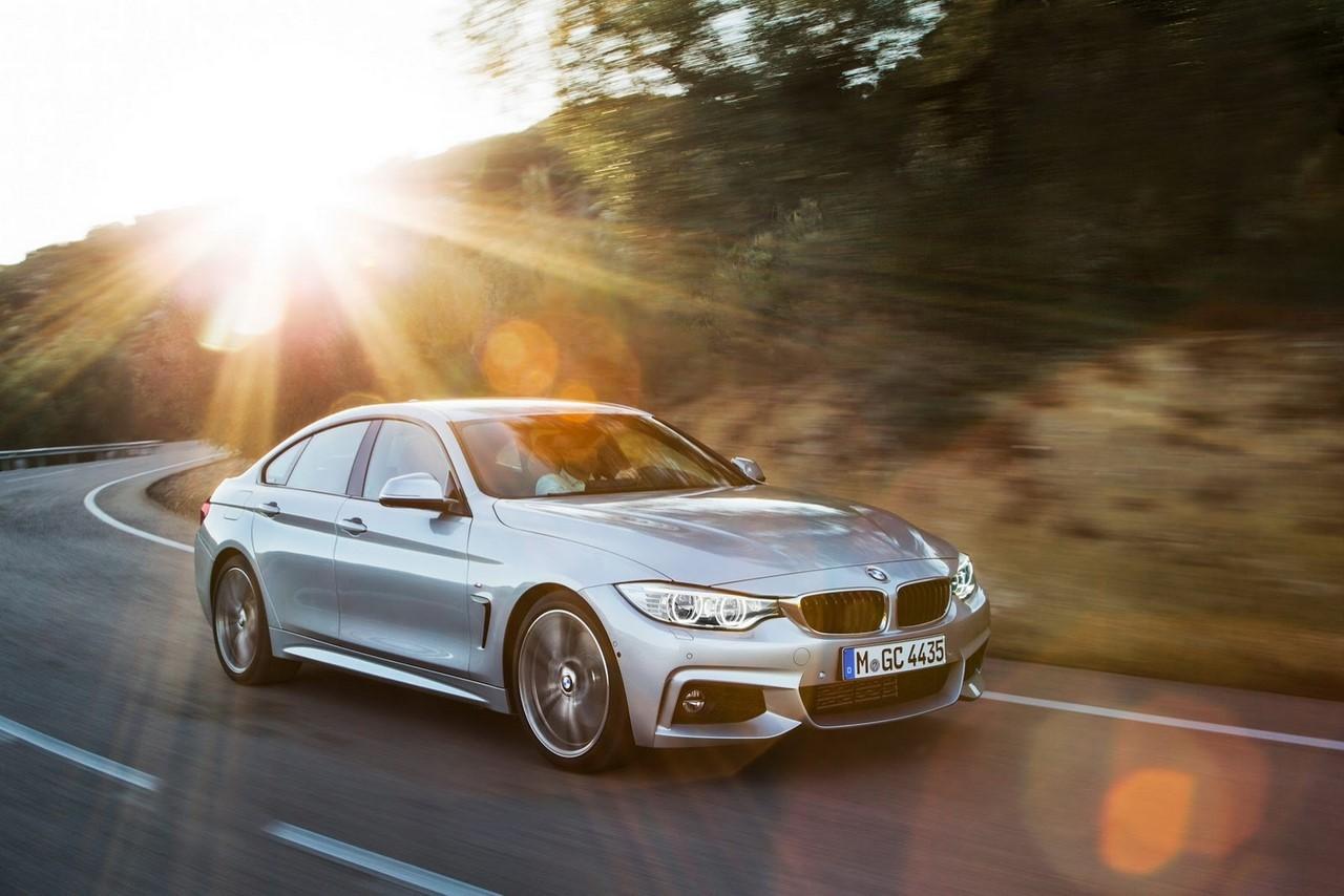BMW Série 4 Gran Coupé : coupé familial ou berline coupée ?