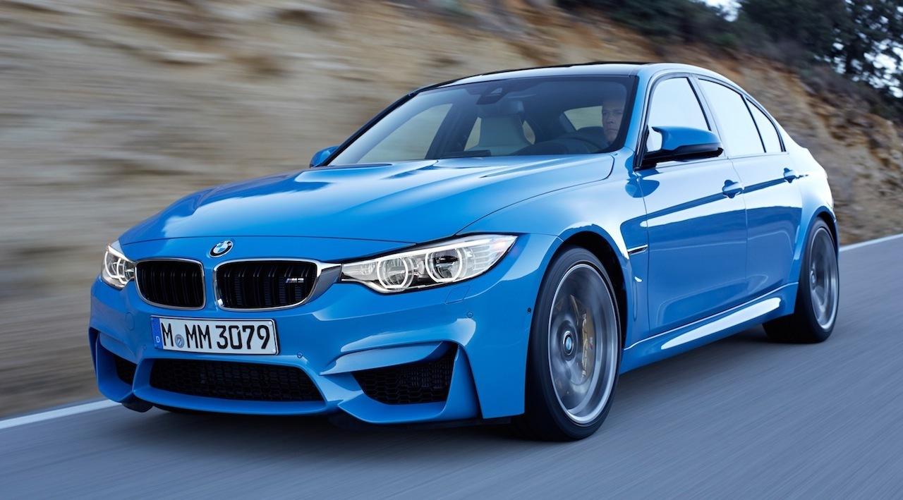 BMW préfère la perte de poids à la hausse de puissance