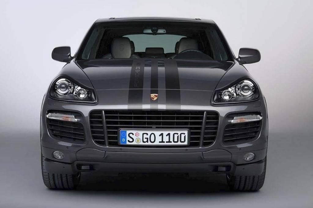 Edition limitée 'Porsche Design Edition 3'