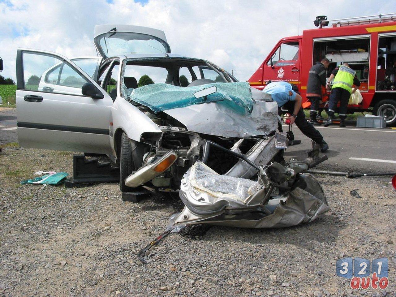 Sécurité routière : 10 ans de progrès en Europe