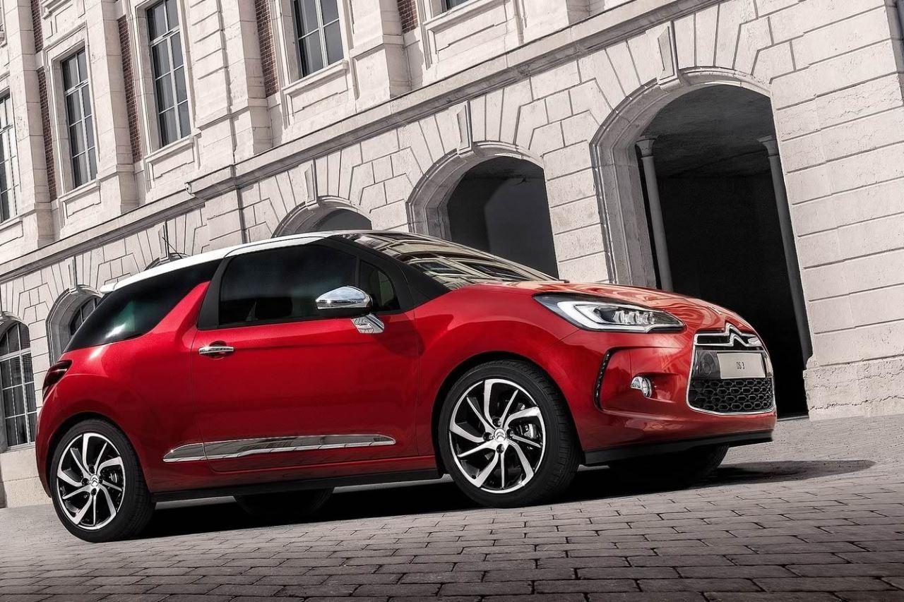 La Citroën DS3 passe le cap des 300 000 exemplaires produits