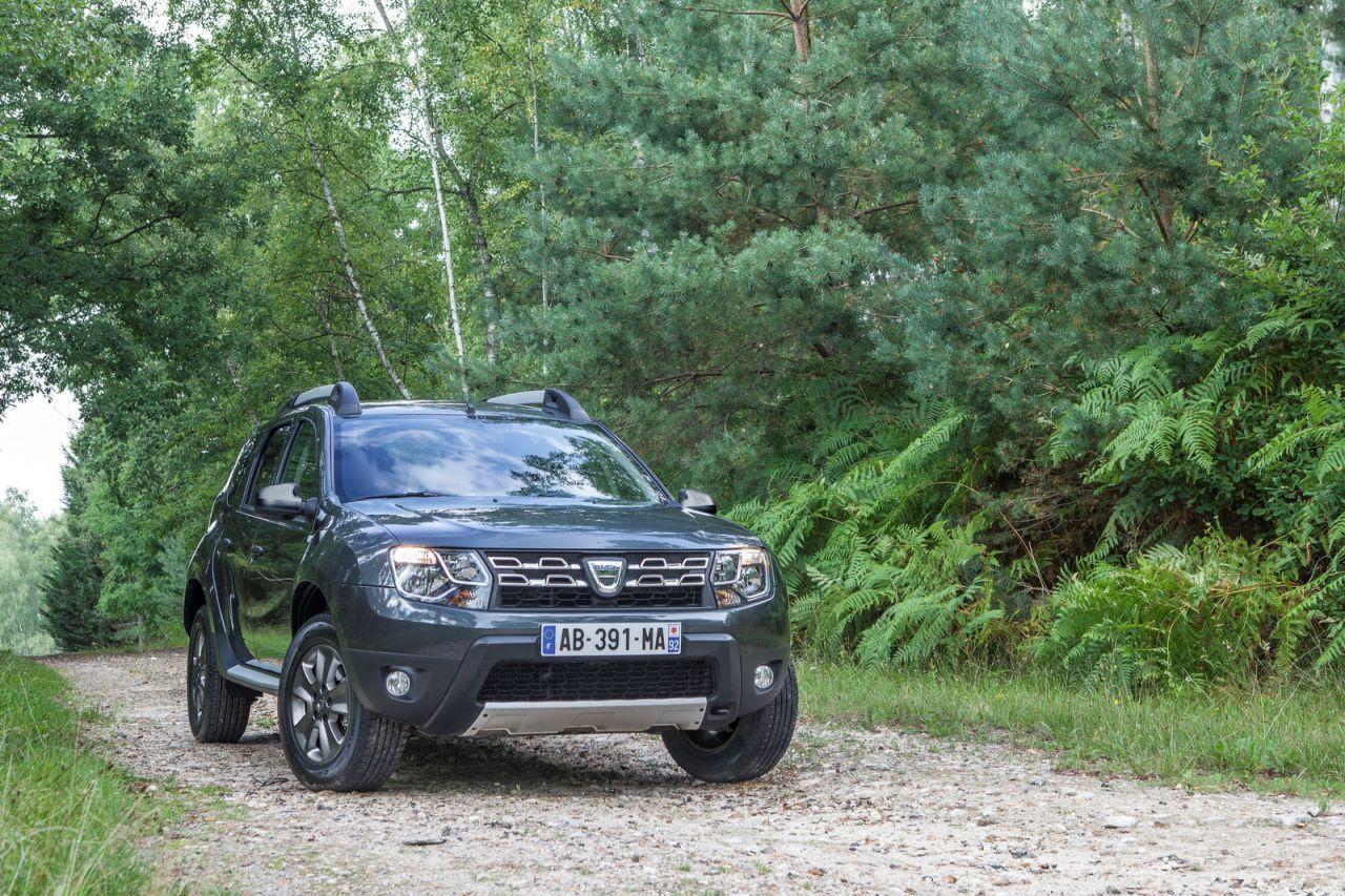 Dacia Duster 2014 : les prix de la version restylée