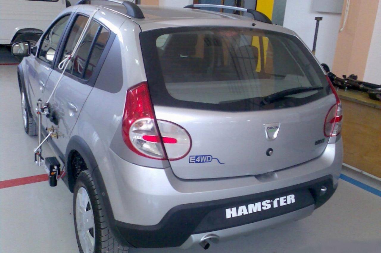 Un véhicule hybride low-cost en préparation ?