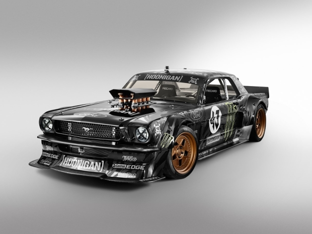 Ken Block Unveils The New Hoonicorn Mustang With A New Gymkhana additionally Watch furthermore La Ford Focus Rs Rx De Ken Block Devoilee together with Everything You Need To Know About Ken Blocks Wicked 845 Hp Ford Mustang Hoonicorn together with Mais Tequila E Pimenta. on ken block mustang