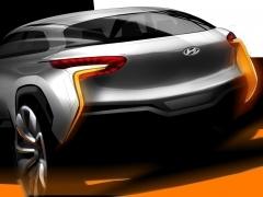 Le Hyundai Intrado Concept dévoilé au Salon de Genève