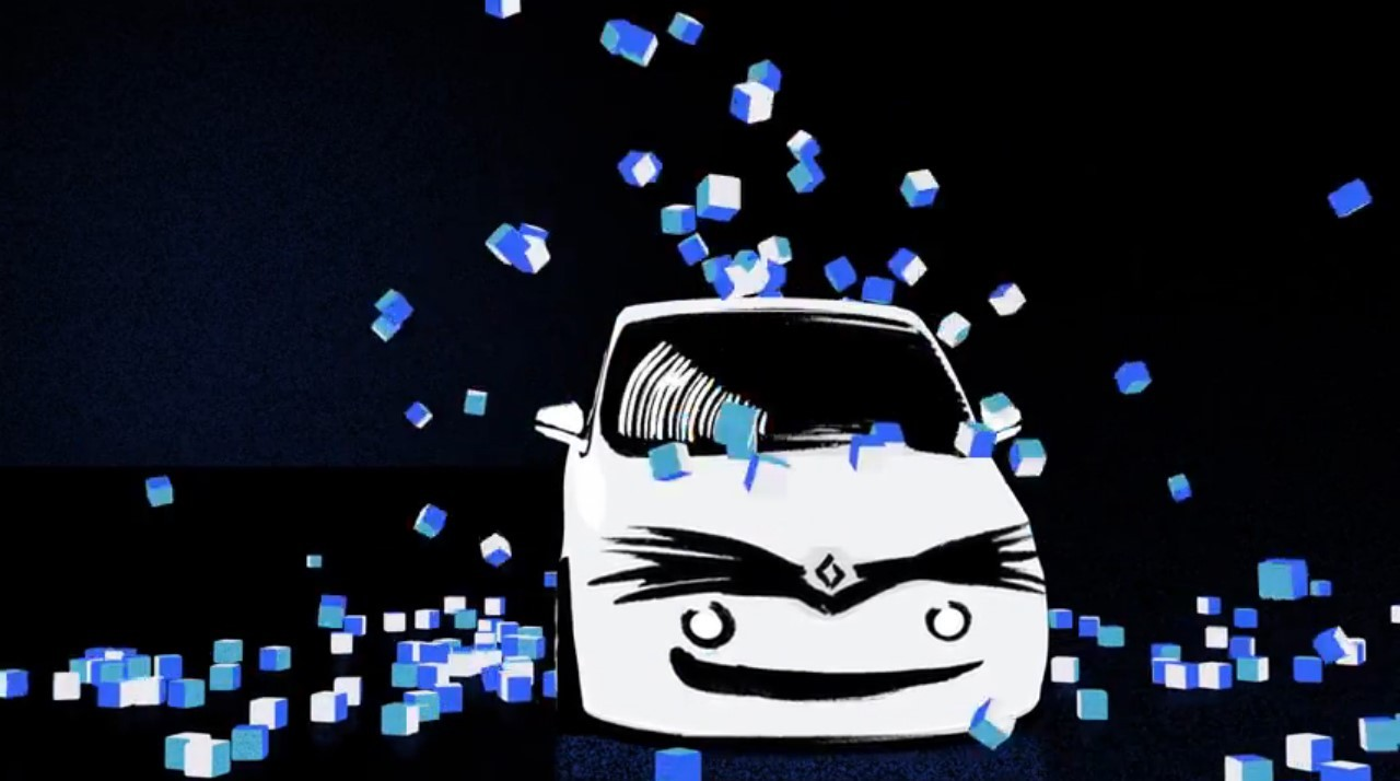 Ice Bucket Challenge : la Renault Twingo se mouille... virtuellement