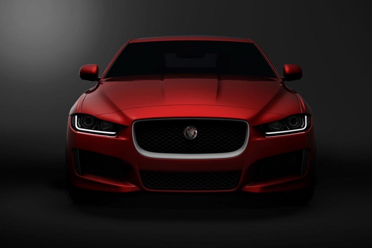 Jaguar XE : un nom pour la nouvelle petite Jag'