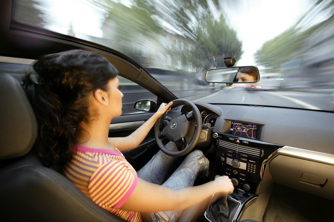 27 % d'entres eux seraient prêts à conduire sans permis