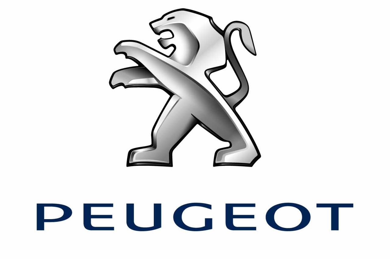 Peugeot modernise son logo