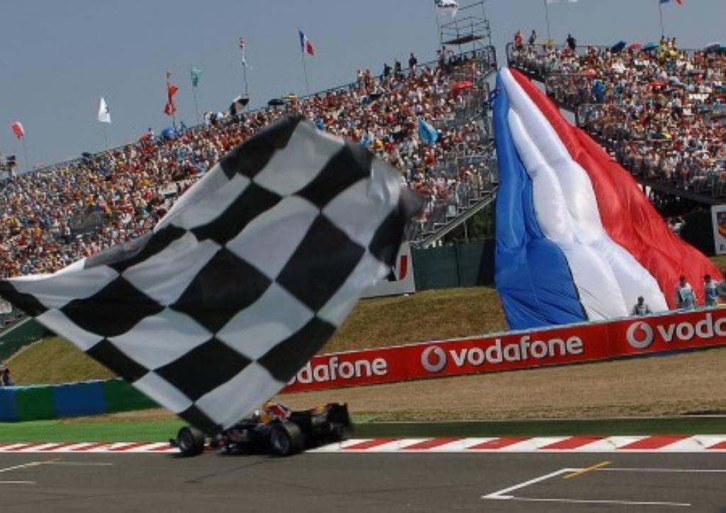 Le GP de Magny-Cours maintenu jusqu'en 2009 ?