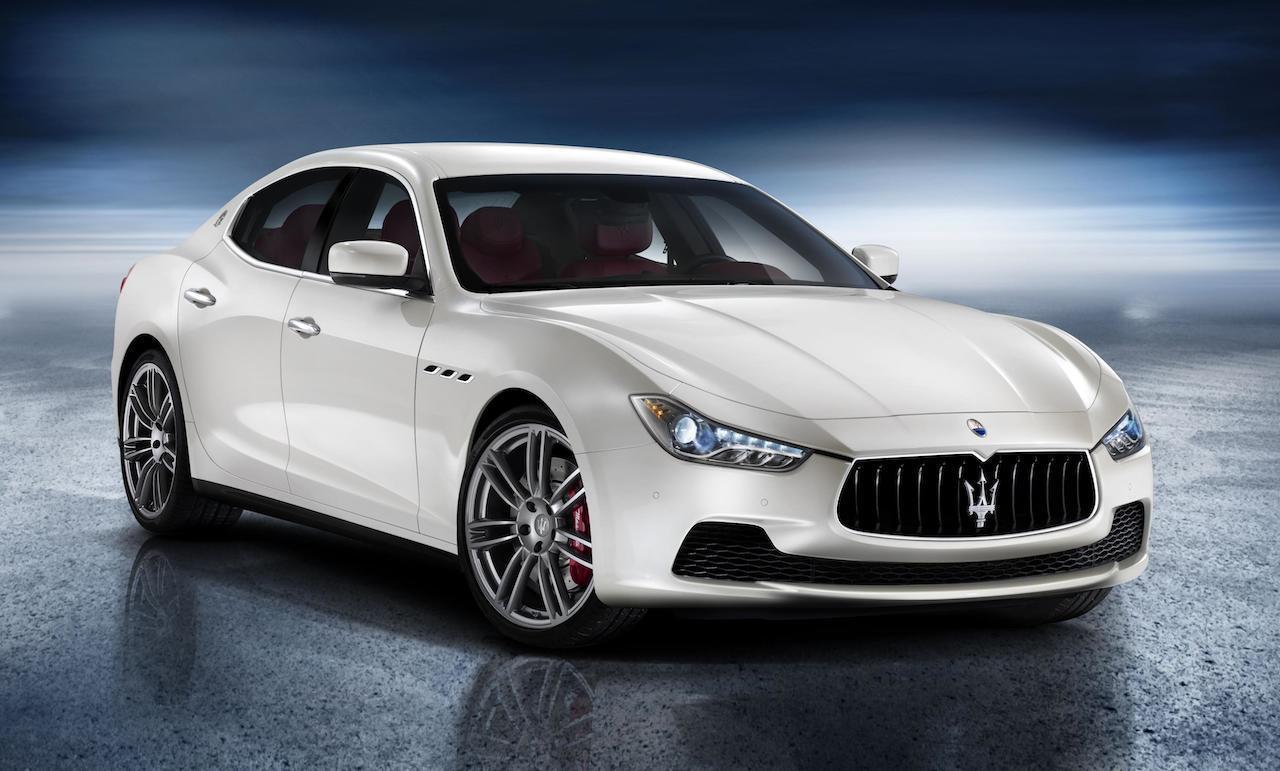 100 ans de Maserati en 2014, le programme des festivités