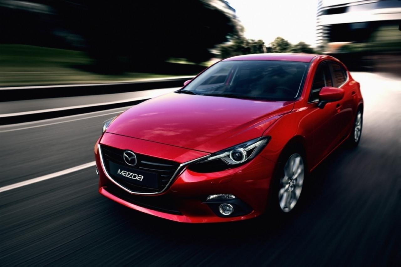 Nouvelle Mazda 3 : une vraie révolution