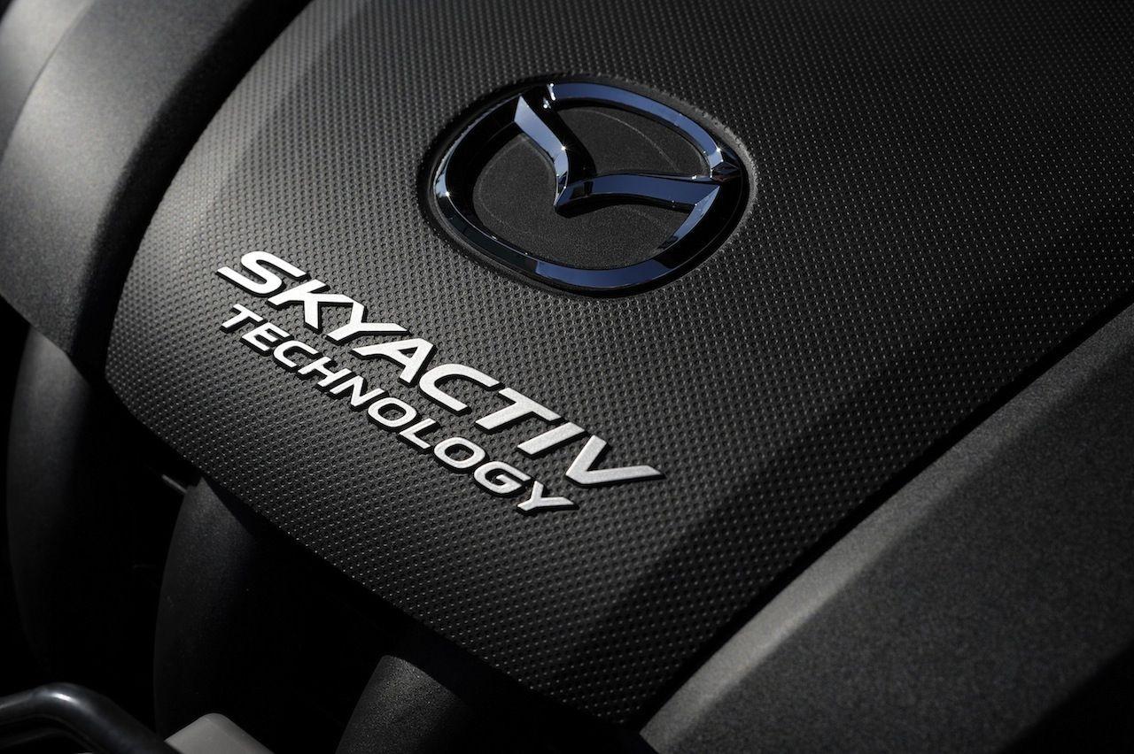 Tokyo 2013 : la Mazda 3 Skyactiv CNG Concept carbure au gaz naturel