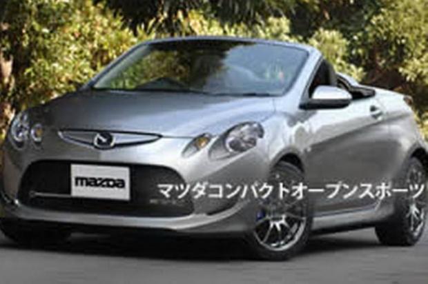 Mazda 2 Roadster